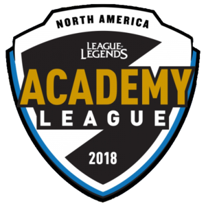 2018 NA Academy League Logo.png
