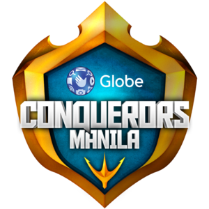 Globe Conquerors Manila 2018 Qualifiers/Indonesia - League