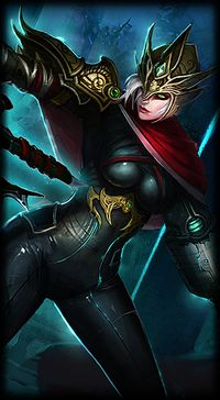 Riven/Gallery - League of Legends Wiki