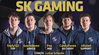 SK Gaming - Roster, Members and Stats - LoL Esportspedia Wiki