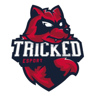 Tricked eSports logo.png