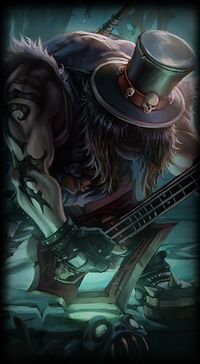 Yorick Gallery League Of Legends Wiki