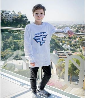 FaZe H1ghsky1 - Age, Height, Net Worth and Stream